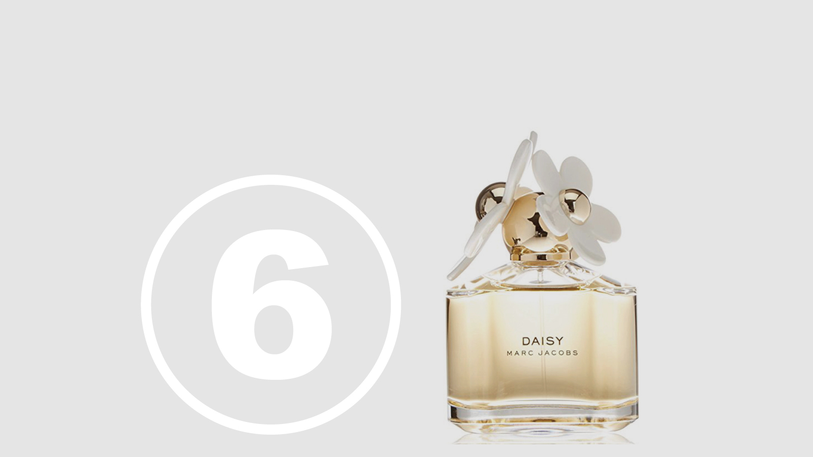 """<h5>Top Ten Most Hazardous Products</h5><h4>Marc Jacobs Daisy Perfume</h4><p>Another Coty fragrance that carries the famous designer's name and uses beatific, radiant young girls in its marketing campaigns.<br />We found <span class=""""highlight"""">14 chemicals</span> chemicals linked to chronic health effects with <span class=""""highlight"""">100% hidden in """"fragrance.""""</span></p>"""